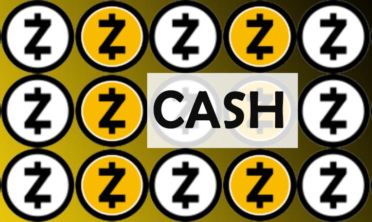 ZCash - cryptocurrencie anonyme